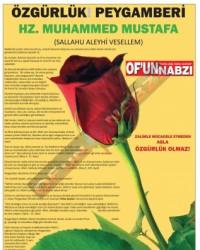 Of'un Nabzı Gazetesi 79. Sayısı
