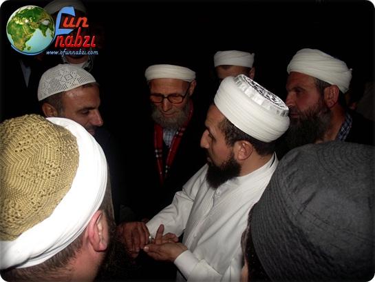 Abdul Metin Hocanın Büyük Camideki Sohbeti