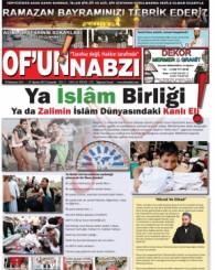 Of'un Nabzı Gazetesi 62. Sayısı