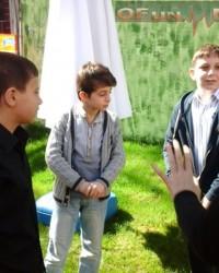 İmam Hatip Ortaokulu Kısa film Yarışması