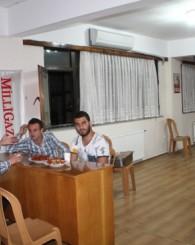 Saadet Partisi İrfanlı Mahallesi İftarı 2013