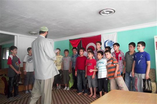 Anadolu Gençlik Dibloma Töreni