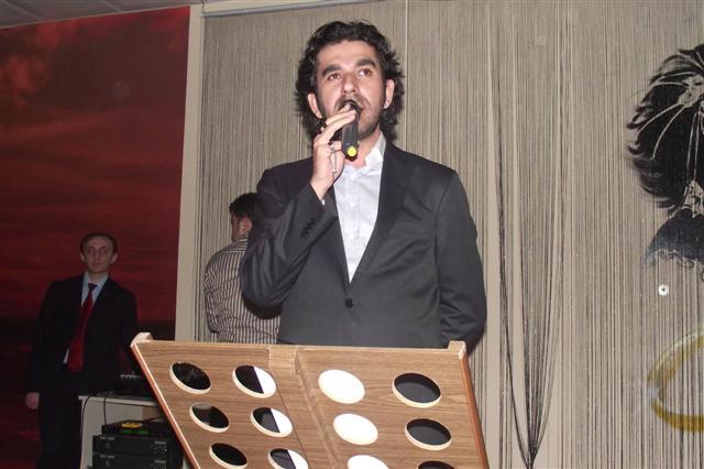 AKP Of Gençlik Kolları Kutlu Doğum Programı