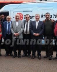 CHP Milletvekili Adaylarından Of Çıkarması