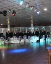 Of'ta 2014 Öğretmenler Günü Kutlandı