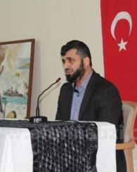 Kasım 2015 2. Hafta Eğitim Konferansı