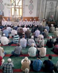 Uğurlu Kur'an Kursu'ndan 10 Hafız