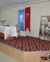 OF AGD'den Kur'an Ziyafeti