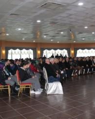 ÖSYM Başkanı Öğrencilerle Tecrübelerini Paylaştı