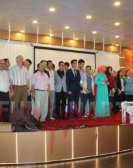 Anadolu İmam Hatip Lisesi 39. Mezuniyet Töreni