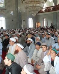 Yemişalan Köyü Kur'an Kursu İcazet Töreni-2013
