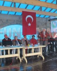 Sultanmurat Şehitleri Sisli Havada Anıldı-2014