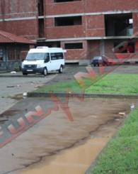 20.09.2014 Şiddetli Yağmur Sonrası Of