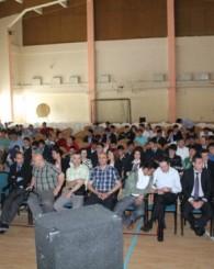 19 Mayıs Etkinliği Of Ulusoy Okulunda Kutlandı