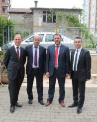 OF Anadolu İHL Kutlu Doğum Programı