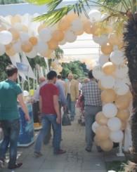 22-29 Mayıs Semerkand Haftası Etkinlikleri 2013