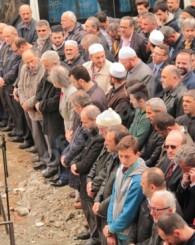 Öğretmen Şemsettin Aktürk Son Yolculuğuna Uğurlandı