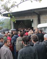 Turan Ailesinden 4 Kişinin Cenaze Töreni