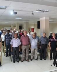 OFİMDER  Onbeşinci Vuslat Programı