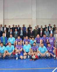 Of Devlet Hastanesi 2016 Voleybol Şampiyonu Oldu