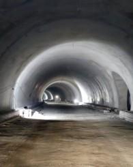 Akyazı Tünelleri Son Aşamasına Geldi