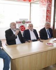 SPi Of İlçe Kurban Bayramı Bayramlaşması-2013