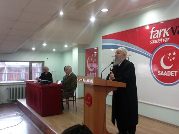 SP Trabzon İl divanı 10.10.2010