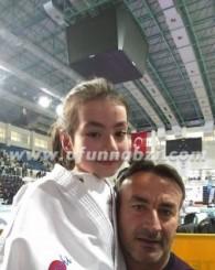 Of Karate Takımından Türkiye Şampiyonluğu