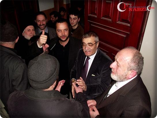 Prof.Dr. Necmettin Erbakan Haftası 2012-Of