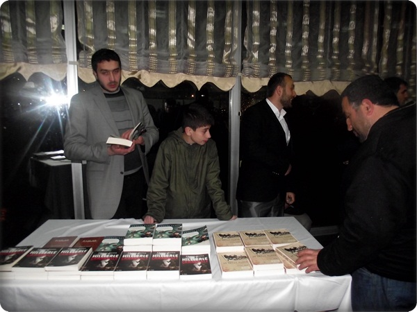 """SP """"Çanakkaleyi anma anlama programı"""" 2012"""