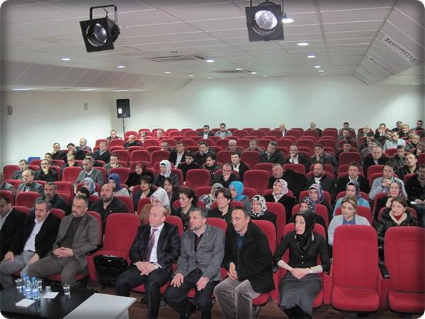Ak Parti Of Siyaset Akademisi Programı 1