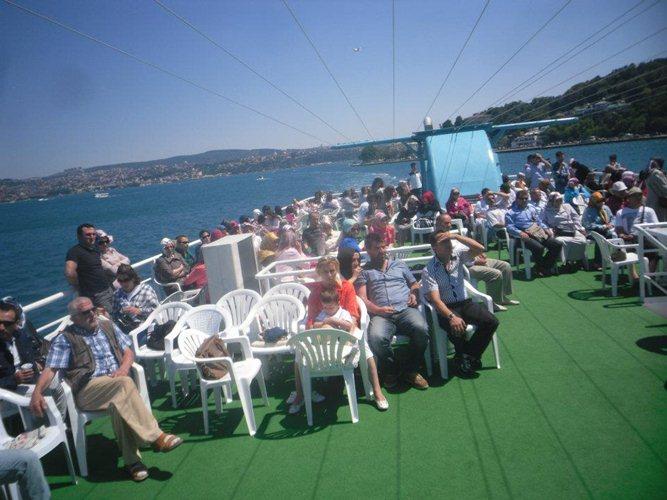 Oflular İstanbul'u fethetti