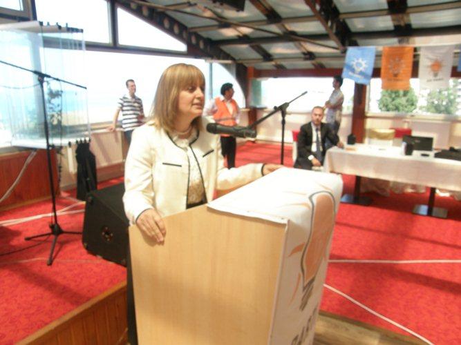 Ak Parti Of 4. Olağan Kongresi 21.07.2012