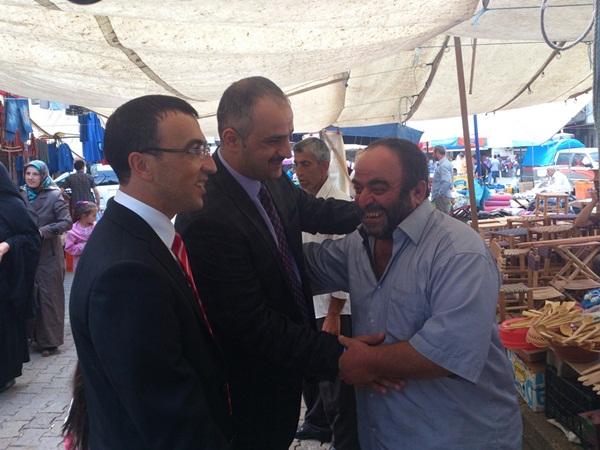 Eren Arslan Of pazarında!