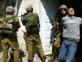 İsrail barbarlığa devam ediyor!