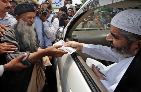 İnsanlığa örnek olacak davranışlar ve Dr. Abdul Sattar Edhi