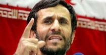 Ahmedinejad Son kararını açıkladı!