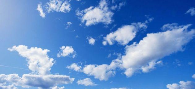 18 Aralık Pazar hava durumu