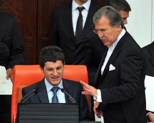 Oflu Meclis Başkanı KTÜ'yü Kazandı