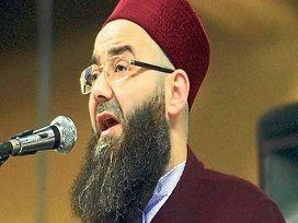 'Cübbeli Ahmet Hoca' Tutuklandı