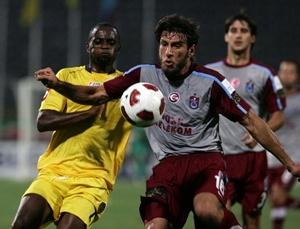 Trabzonspor süper lige doludizgin başladı