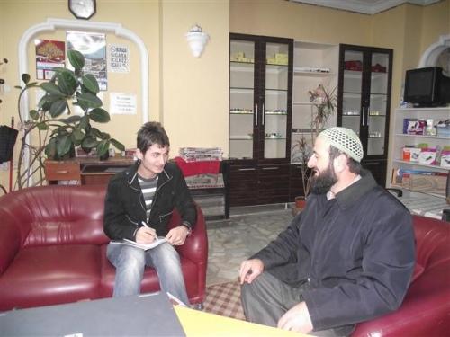 Ofluların 'Kardeş Eli' Hasan İnan ile Of'un yardım kültürünü konuştuk