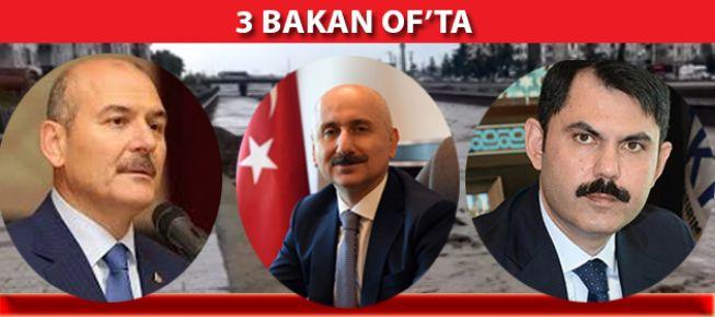 3 BAKAN OF'TA