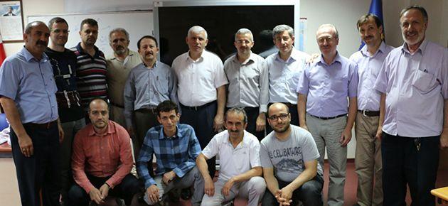 6 Aylık Osmanlıca Kursu tamamlandı