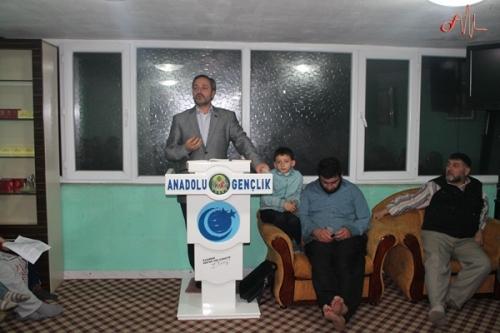 İslam Şahsiyetli Müslümanlık İster!