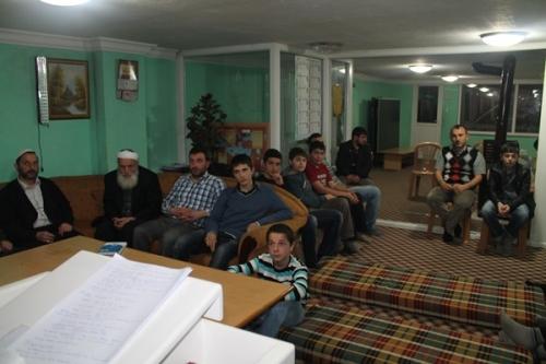 Anadolu Gençlikten Öğrencilere Başarı Ödülü