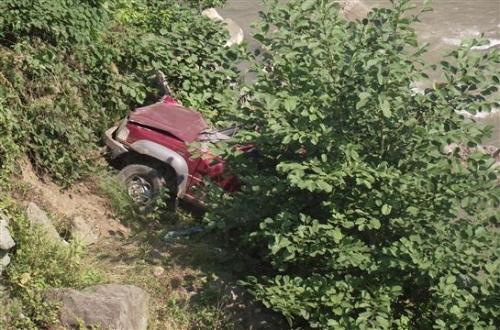 Of Teknoloji Fakültesi önünde kaza: 1 Ölü
