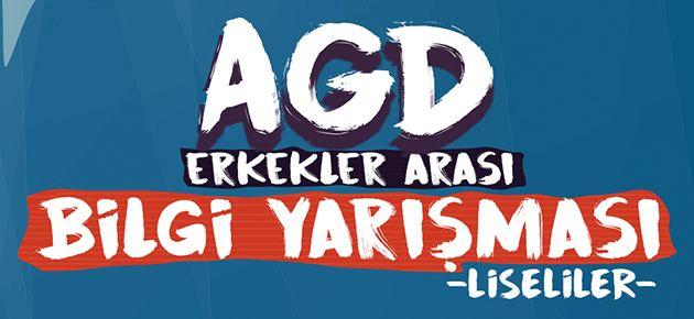 AGD Liseler Komisyonundan yeni etkinlik