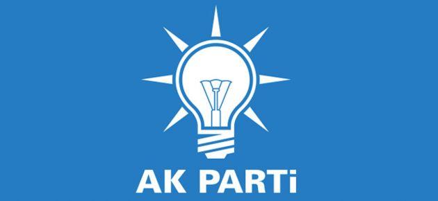 AKP'nin Of Belediye Meclis listesi belli oldu!