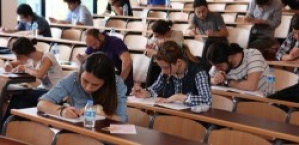 AÖF sınav giriş yerleri belli oldu!